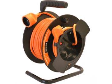 Sencor SPC 52 Prodlužovací kabel na bubnu 25m 1 zásuvka