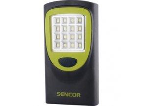 Sencor SLL 16 ruční