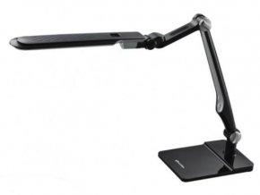 Ecolite Matrix LED stolní lampa se šroubem LBL1207-CR N15