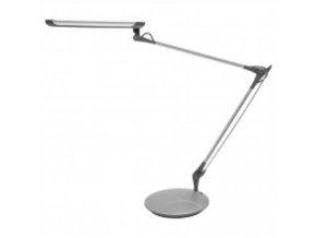stolni led lampa star s dotykovym ovladanim stmivatelna