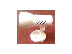 Bodové svítidlo Atos ATP-1 R63 bílá