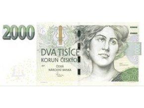 Půjčka 2000 Kč ihned na účet