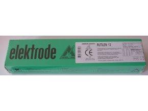 Elektroda RUTILEN13 2,0/0,8 kg