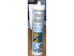 tekuté hřebíky v tubě 310ml Silver line