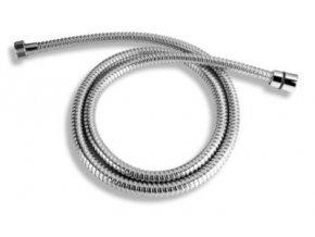 Novaservis Metalia sprchová hadice kovová 150 cm MET/150,0
