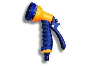 Novaservis Pistole 7- polohová plast DY2077