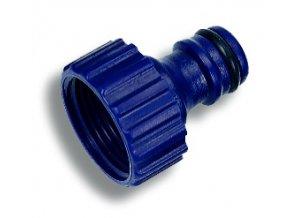 """NOVASERVIS DY8028 Adaptér s vniřním závitem 1"""" plast"""