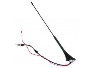 Anténa elektronická 12V