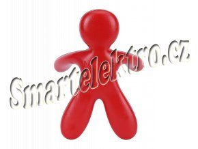 Osvěžovač MrMrs Fragrance CESARE Pepper Mint červený