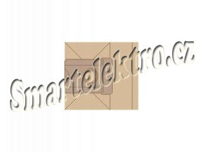 Sáčky do vysavače  AEG Vampyr č. 22 ,24,25 5ks