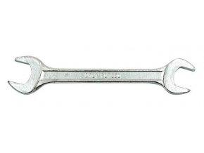 Klíč plochý 8 x 9 mm