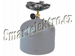 Plynový vařič Meva Solo 2153 jednohořákový