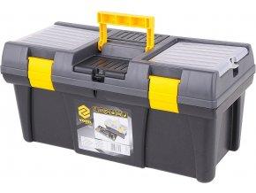"""Box na nářadí plastový 20""""  2 zámky 50cm"""