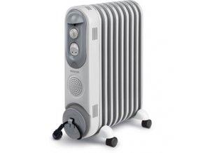 SENCOR SOH 4009BE  + ZDARMA časový spínač denní SENCOR v ceně 115 Kč