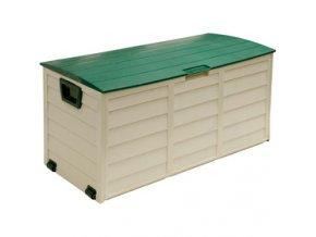 FDD 1002G Úložný box na potahy FIELDMANN