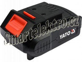 Baterie náhradní 14,4V Li-Ion pro YT-82853