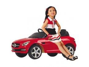 Buddy Toys BEC 7019 červené