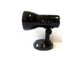Bodové svítidlo Tola P1 R50 černá