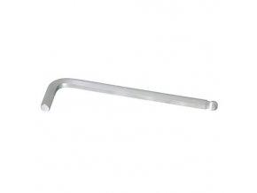 klíč IMBUS prodloužený s kuličkou 4mm