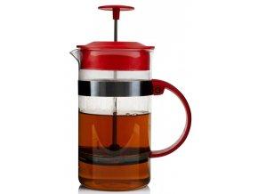 Konvice na kávu 1 l Becca červená