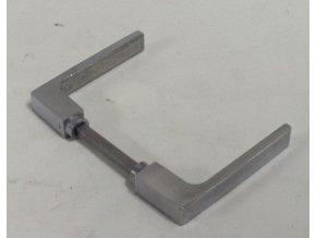 Klika dveřní hliník - 26090