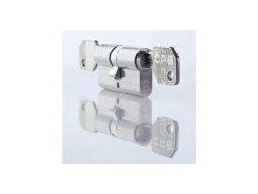 Cylindrická vložka EVVA FPS 31/36 5 klíčů (65mm/30+35)