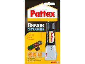 lepidlo Pattex Repair Special Plasty 30g
