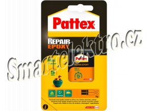lepidlo Pattex R.Epoxy UNI 5 min. 6ml