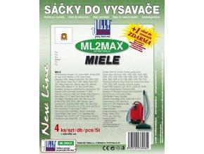 sacky do vysavace jolly max ml 2 do vysav miele s246i s256i original
