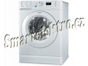 Pračka Indesit BWSA 61253 W EU  + Distribuce CZ