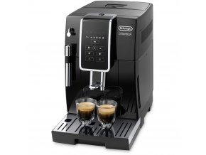 DéLonghi ECAM 350.15 B - plnoautomatické espresso