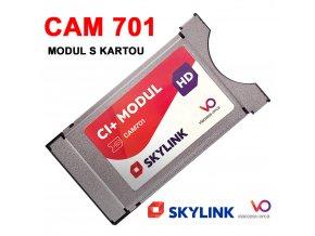 CAM701 MODUL S KARTOU SKYLINK VO NEOTION