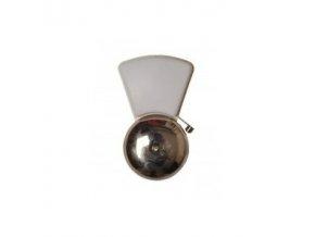 domovni zvonek zn 61 s nizkou nerezovou miskou original