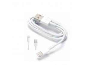 Datový kabel USB Apple MD818ZM iPhone 5 originální, bulk