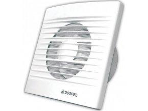 ventilator dospel styl wc pr 120