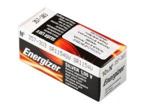 357/SR44/V357 1BP Ag ENERGIZER