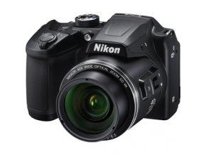 COOLPIX B500 black NIKON