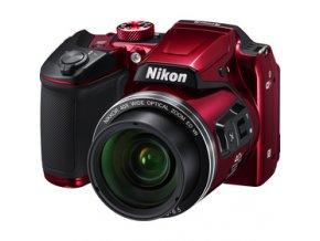 COOLPIX B500 red NIKON