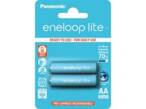 HR6 AA 3LCCE/2BE ENELOOP LITE PANASONIC