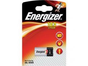 CR123/VL123 1BP Li ENERGIZER