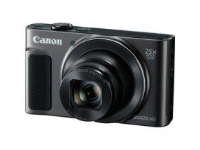 PowerShot SX620 Black CANON