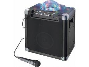 21405 Fiësta Disco BT Repro Light TRUST