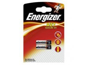 27A/LR27/MN27 2BP Alk ENERGIZER