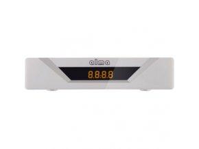 ALMA 2781 HD DVB-T DISP. SCART H264 BÍLÝ