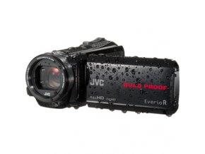 GZ-R435B FULL HD VODOTĚSNÁ KAMERA JVC