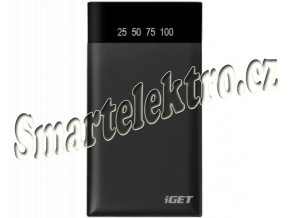 iGET Power Bank B-5000 IGET