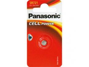 362/SR721SW/V362 1BP Ag PANASONIC
