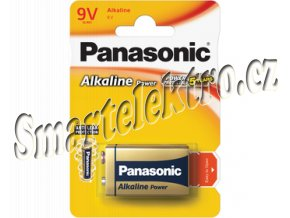 6LR61 1BP 9V Alk Power alk PANASONIC