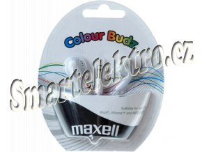 303484 COLOUR BUDZ WHITE SLUCH. MAXELL