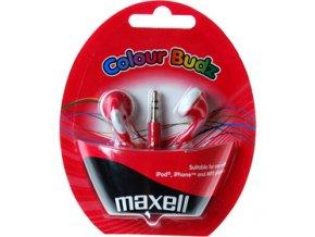 303365 COLOUR BUDZ RED SLUCH. MAXELL